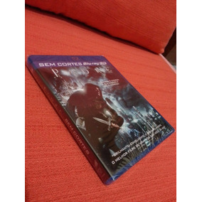 Blu-ray - Padre - Sem Cortes - 3d Usado 1 Vez