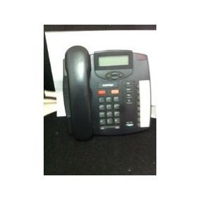 Aastra Office 9112i Ip Phone 9112 Sip Voip Sin Fuente De Pod