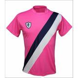 Camisetas Futbol Numeradas Para Tu Equipo. Rapida Entrega