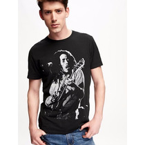 Playera Bob Marley, Old Navy Original
