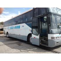 O400 Rse Merc.benz - Busscar Jum - (3990) - 1999/2000
