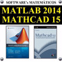 Matlab R2014a. Matemático - Ingeniería / Envió Solo Por Emai