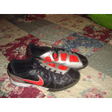 Zapatillas Nike Total 90, 24 Cms Nª 38 A Solo$6500
