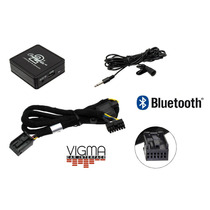 Interfaz Bluetooth Iphone Peugeot 207 307 407 308 Teppe 3008
