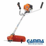 Desmalezadora Motoguadaña Gamma G1835 40cc Tanza Cuchilla