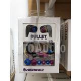 Auricular Aerial7 Bullet Storm Iphone Ipad Sonido