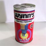 Lata Antiga Oleo Aditivo Para Gasolina Wynns - Anos 70 80
