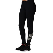 Leggins Nike Club Logo