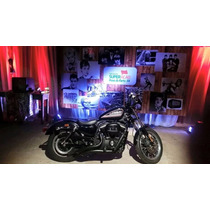 Escape Jj Big Radius 21/2 Harley Sportster 883 Iron Ate 2015