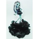 Enfeite De Mesa Lembrancinha Monster High(5 Unidades)