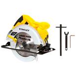 Sierra Circular Stanley 1700 W C/disco Widia Super Precio !!