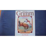Contos De Grimm João Felizardo - 5ª Edição 2004- Ed. Ática