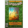 Spiderman 26 Portada Holograma 30 Aniversario (marvel 1992)
