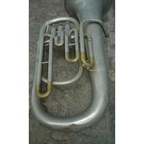 Bombardino Tudel Grueso, Buen Precio, Buen Instrumento