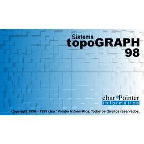 Topograph 98 Se (32 E 64 Bits) + Cpe Transfer - Tutorial