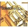 Quimica Basica - Di Risio Cbc Uba Quinta Edicion