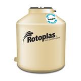 Tanque Agua Rotoplas Arena 600lts 4ca Filtro+flotante Gtia99