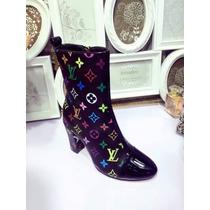 Louis Vuitton Botas Para As Mulheres Femininas # 243564