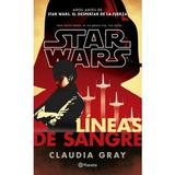 Star Wars. Lineas De Sangre Lucasfilm Ltd.