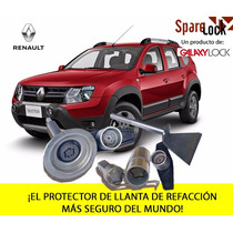 Renault Duster Kit Seguridad Llanta Ref - Envío Gratis!