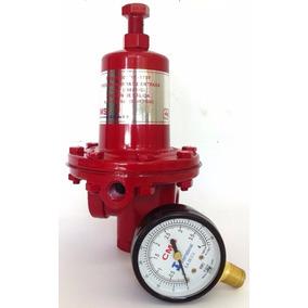 Regulador para gas alta presion 1757 en mercado libre m xico for Regulador de gas natural precio