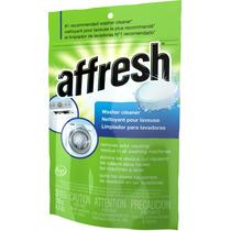 Affresh Washer Cleaner (limpiador Para Lavadoras) 3 Piezas.