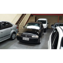 Volkswagen Gol 2000 Mi 8 Valvulas Preto $ 3900,0 + 24 X 539,