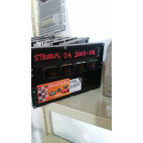 Computadora Stratus 2.4 2004 2005 P04896693ac