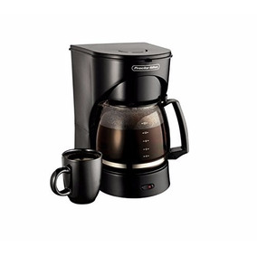 Cafetera Proctor Silex 12 Tazas , Negro (43502)