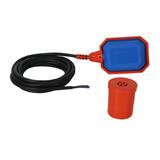 Control Automatico Nivel De Agua Rotoplas Con Cable 2 Mts.