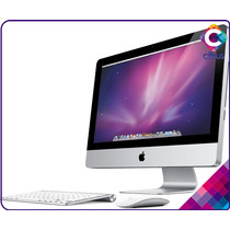 Apple Imac 20 Core 2 Duo 2.0 Dd 250 Ram 4 Gb
