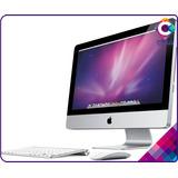 Apple Imac 20 Core 2 Duo 2.0 Dd 160 Ram 4 Gb