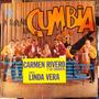 Bolero, Linda Vera, A Bailar La Cumbia, Carmen Rivero, Lp12´