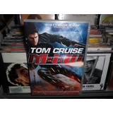 Dvd M:i:3 Tom Cruise Frete12,00 R$