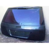 Compuerta Tapa Maleta Trasera Ford Fiesta Power Max Y Move