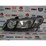 Faro Izquierdo Honda Civic Emotion 2006 2007 2008 2009