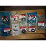Kit Distribución Original Honda Wave Nf 100 9 Piezas