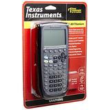 Calculadora Texas Instruments Ti-89 Titanium Gr Envío Gratis