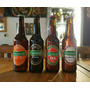 Cerveza Artesanal Edelstoff Caja Variedades 12 Unidades