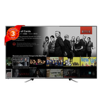 Smart Tv Jvc 65 Full Hd 1080p En 12 Pagos S/rec 3 Años Gtia