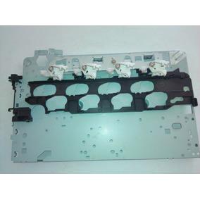 Soporte Lateral De Impresora Hp Laserjet Color Cp1215