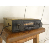 Radio De Carro Antigo Ford Am-49-31