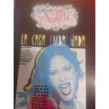 Libro De Violetta La Casa Embrujada !!