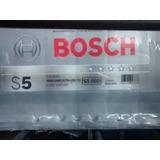 Bateria Bosch S5 60d ,13 Placas , Super Oferta En San Borja