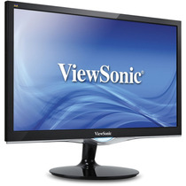 Monitor Viewsonic 22 Pulgadas Full Hd Hdmi Altavoz Vx2252mh