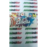 Kit Calcos Zanella Sol Top 50 Mod 96/97 En Paredesbiker