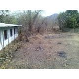 Terreno En San Casimiro Estado Aragua 1440 Mts2