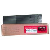 Barra Soldadura Electrica X Kilo E6013 1/8 3.2x350mm Kache T