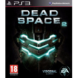 Dead Space 2 - Digital Ps3