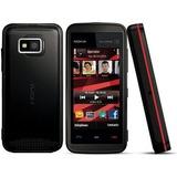 Telefono Celular Nokia 5530 Tactil Gsm Ideal Mp3 Mp4